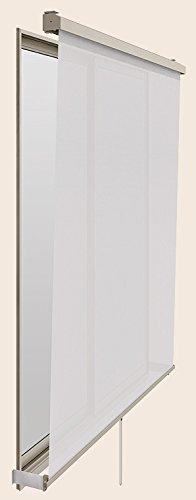 LIXIL スタイルシェード 外付けスクリーン 天井付(木造) 固定フック付き サイズ呼称:15028 【H3030mm】 (W1670mm×H3030mm) B017ECOE3K 27370   W1670mm×H3030mm