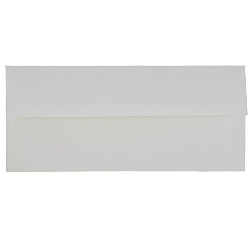 JAM Paper #10 Business Envelope - 4 1/8