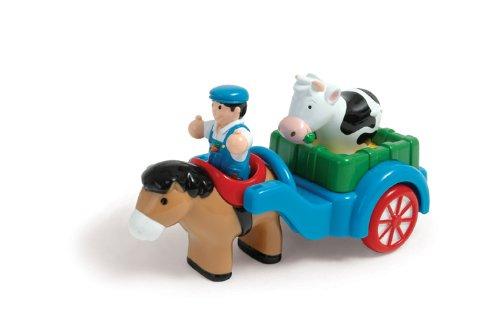 Wow Toys Clippety-Clop Farmer -
