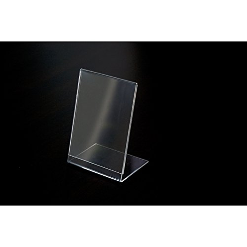 Fimel Espositore da Tavolo Formato A5 plexiglass