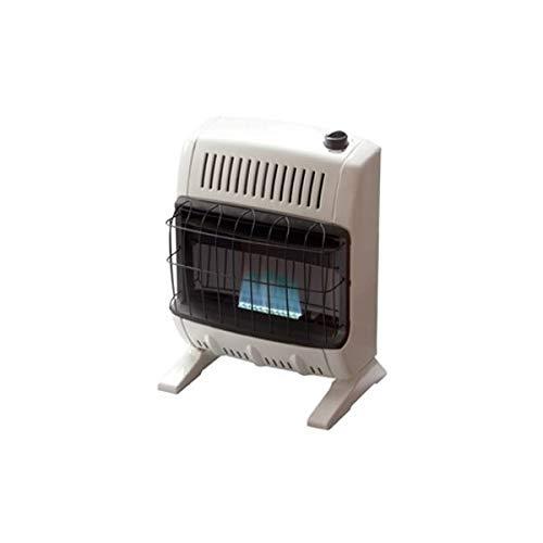 Mr. Heater 10,000 BTU Propane Blue Flame Vent Free Heater #V