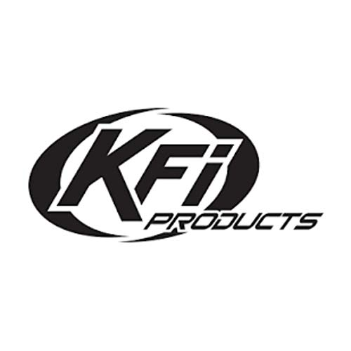 Cap Winch - KFI Products Replacement Motor End Cap A-Series for KFI Winches A2000, A2500-R2, A3000, SE25, and SE35 Models SE-A-CAPKIT