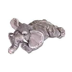 """Floppy Elephant 20"""" by Fiesta"""