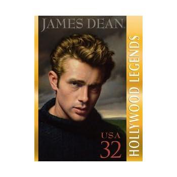 James Dean Slim Puzzle