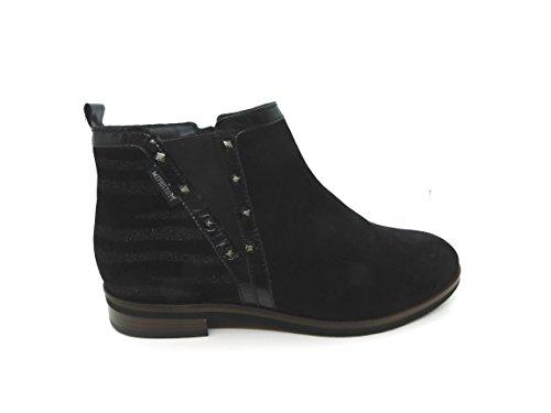 Mephisto Boots Boots PAULITA PAULITA Mephisto Marron Boots Marron Mephisto PAULITA Mephisto Marron O700wq6