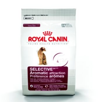 Royal Canin Feline Nutrition – Selective – Aromatic Attraction 31 – 6 lb, My Pet Supplies