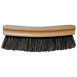 Intrepid International Horse Hair Body Brush