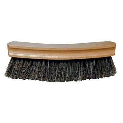 Intrepid International Horse Hair Body Brush