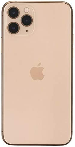Apple Iphone 11 Pro Max 512gb Gold Fully Unlocked Renewed Today News Post