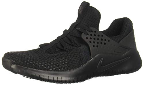 Nike Men's Free Trainer VIII (10, Black/Black)