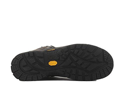 grisport Zapatos Senderismo Trekking para hombre piel Botas Outdoor 11205d15g, marrón marrón