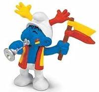 Fan Smurf