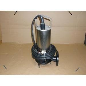 0.4 Hp Sewage Pump - 7