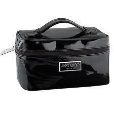 1bddcdc61c Jimmy Choo Vanity Bag/VANITY CASE/JIMMY CHOO PERFUME COSMETIC BAG ...