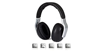 FONESTAR FA-8075R AURICULARES INALAMBRICOS