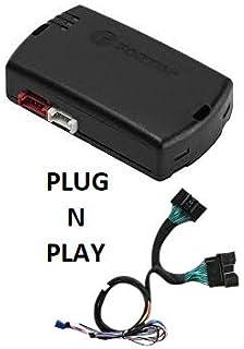 Amazon com: Plug & Play Remote Start Kit Ford F-150 Fusion Edge