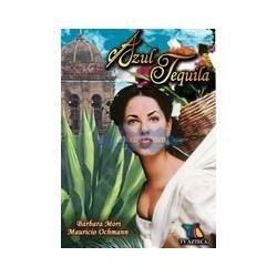 Azul Tequila Telenovela Completa Sin Ediciones - 14 DVD's (Region 1 / 4 Solo Espanol) by TV Azteca