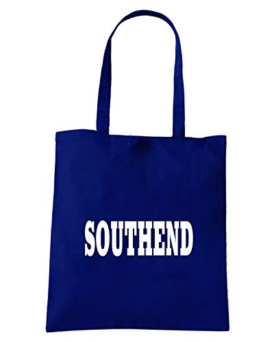 Shirt Speed Borsa SOUTHEND Navy Blu Shopper WC0707 PUCnUqH4Ww
