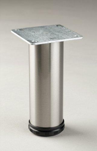 Ordinaire PMI Como 6u0026quot; To 7u0026quot; Adjustable Cabinet Leg Chrome