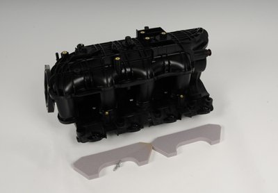 - ACDelco 12580420 GM Original Equipment Intake Manifold Assembly