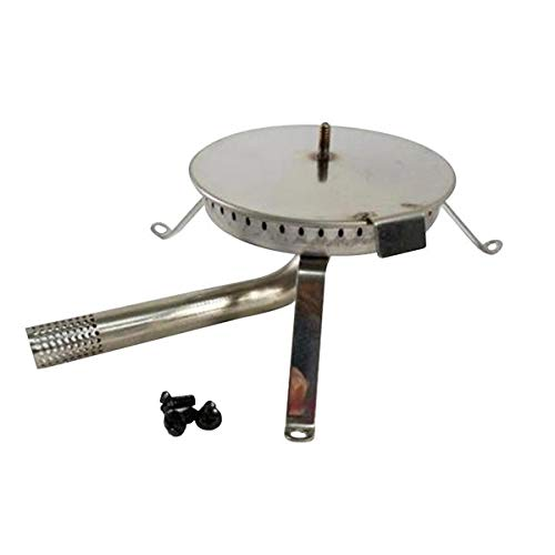 BBQ CLASSIC PARTS Char Broil Patio Bistro Burner Portable Tru-Infrared by BBQ CLASSIC PARTS