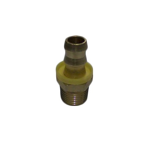 ZSI-Foster - Barbed to NPT Straight Hose Fitting - (15 Units)