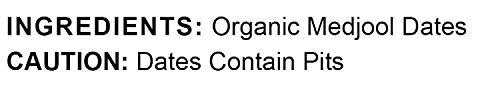 15 lbs - Organic Medjool Dates by Sunbizpro (Image #5)
