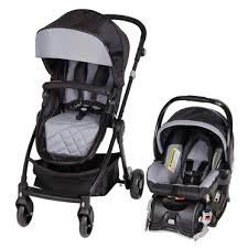 Baby Trend City Clicker LX Travel System