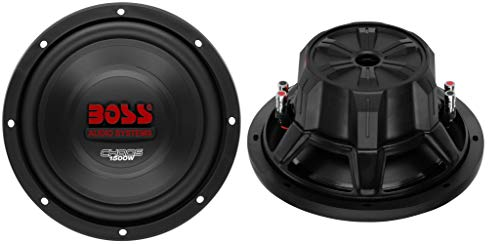 Cheap car subwoofers