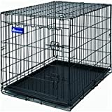 Petmate Home-Training 48-by-30-by-33-Inch Wire Dog Kennel Giant For Sale