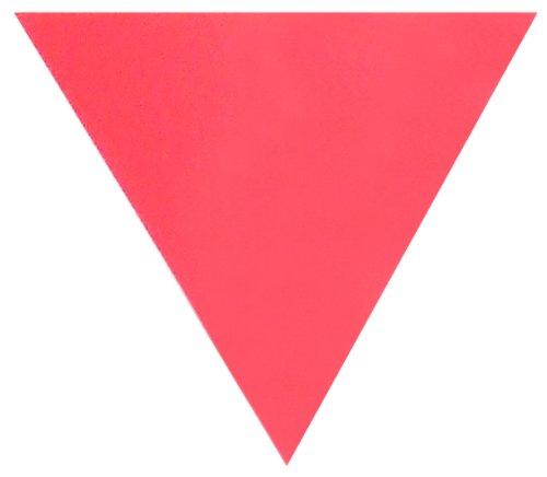 Bumper Sticker - Pink Triangle -