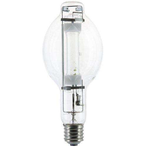 1000 Watt Metal Halide High Bay Light Fixtures: Sunlite MH1000/U/BT37 03680-SU 1000-watt Metal Halide Bulb