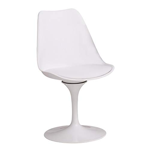 MLX Bar Stool, Stylish Back Bar Stool, Front Desk Cash Register High Stool Can Be Rotated, Business Lounge Stool, Multi-Color Selection (Color : B, Size : One)