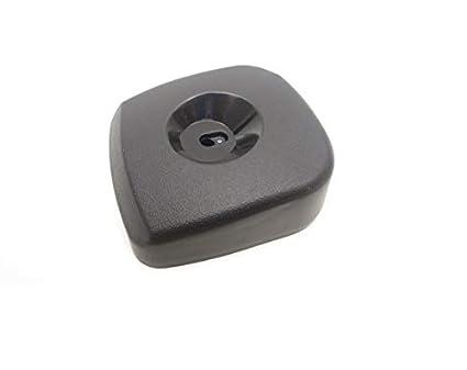 Black 13031305863 Genuine Echo Part Air Cleaner Cover