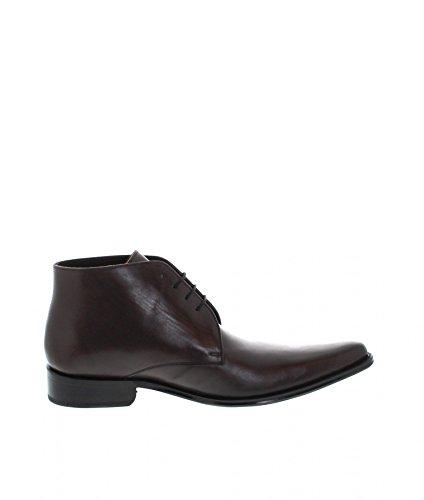 Sendra Boots 7980 Marrone Lace Up Reggiseni 800