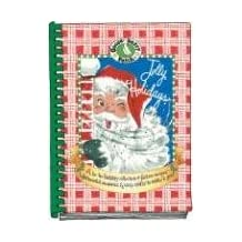 Jolly Holidays Cookbook