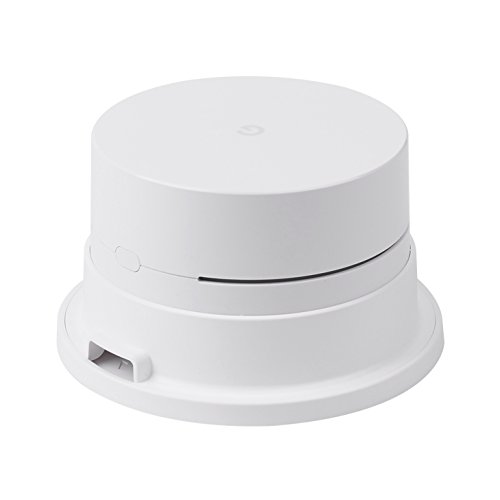 Wall Mount Holder for Google Wifi System by Koroao, Ceiling Bracket Stand for Google Wifi (1 PACK)