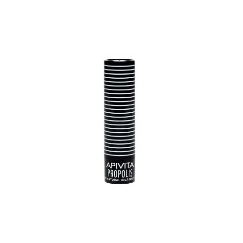 3 X Apivita Lip Care with Propolis (New Product, Released in 2017) - 3 X 4.4gr