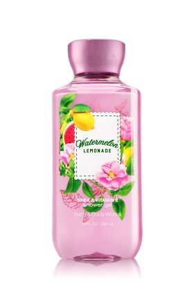 Lemonade Body - WATERMELON LEMONADE Signature Collection Shower Gel 10 fl oz / 295 mL