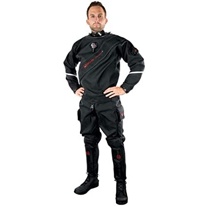 Amazon.com: Hollis dx-300 X traje (grande): Sports & Outdoors