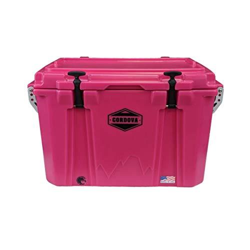 Cordova Medium Pink by Cordova Coolers
