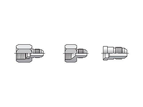 Parker Triple-Lok - Reducer 37° Flare