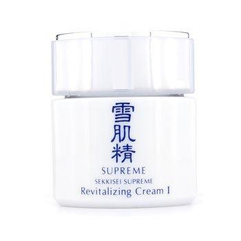Kose Sekkisei Supreme Whitening Cream I 40g (Sekkisei Cream Whitening)
