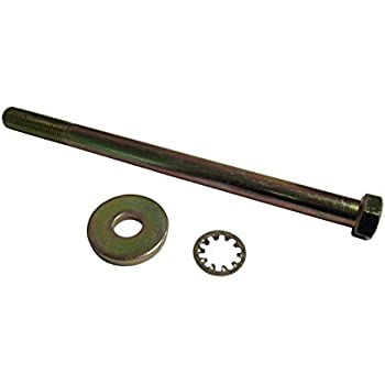 Polaris RZR 1000 Secondary Clutch Bolt and Washer 7519043 7556130 2014-2015
