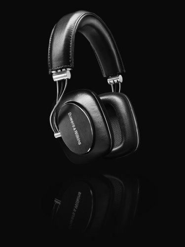 Bowers & Wilkins P7 Headphones (Wired)