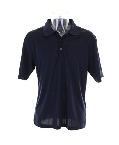 Gamegear Cooltex KK972 Champion Herren Poloshirt, Marineblau, Gr. XL