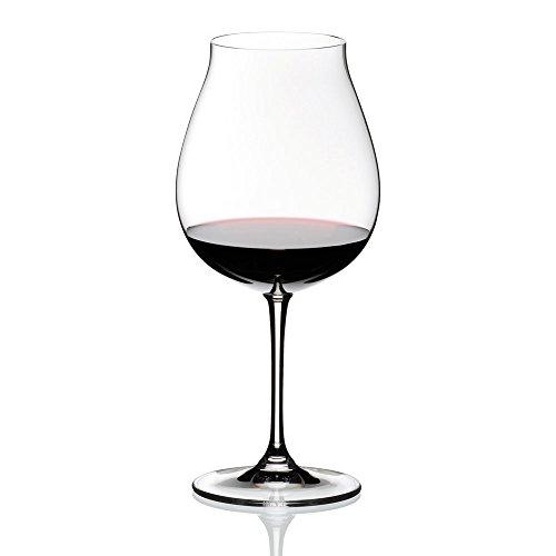 Conjunto com 2 taças Riedel para vinho Pinot Noir Vinum Xl - 6416/67-P