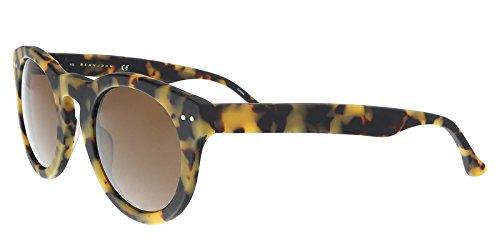 (Sean John SJ554S 216 Havana P-3 Sunglasses)