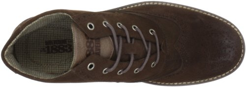 1883 Di Wolverine Mens Paxton Shoe Brown
