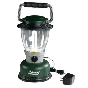 Amazon.com : Coleman Rechargable Lantern - Green